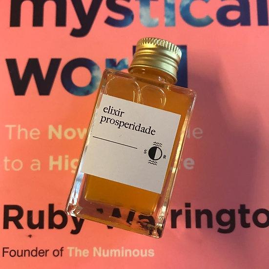 Elixir Prosperidade