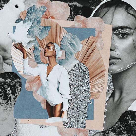Caixa Arquetípica Selena - Arquétipo do Vigor Físico