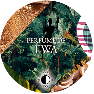 Perfume de Ewá