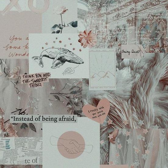 Caixa Arquetípica Ceasg - Arquétipo da Sereia