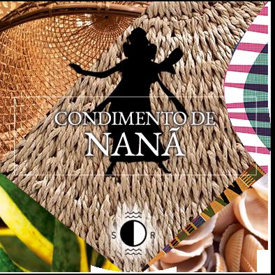 Condimento de Nanã