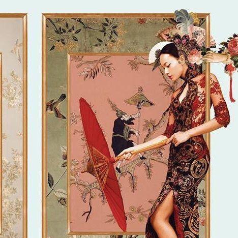 Caixa Arquetípica Kuan Yin - Arquétipo da Compaixão
