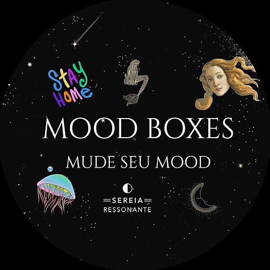 Mood Box | Mude o seu Mood