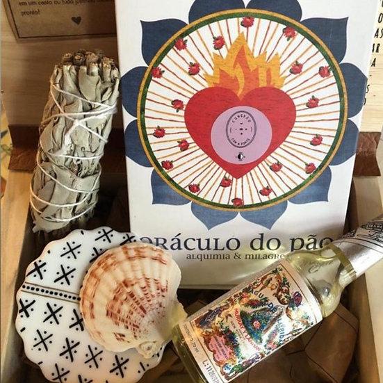 Caixa Ritualística Avalon - Alquimia e Misticismo