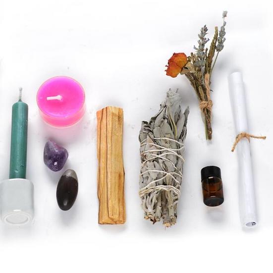 Kit Ritual de Fertilidade