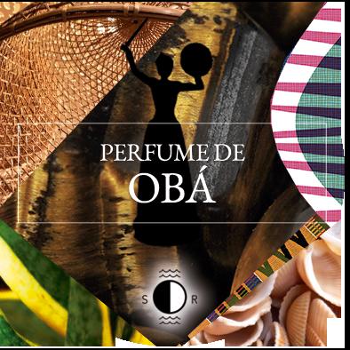 Perfume de Obá