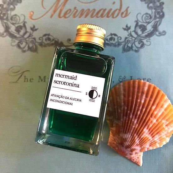 Elixir Mermaid Serotonina