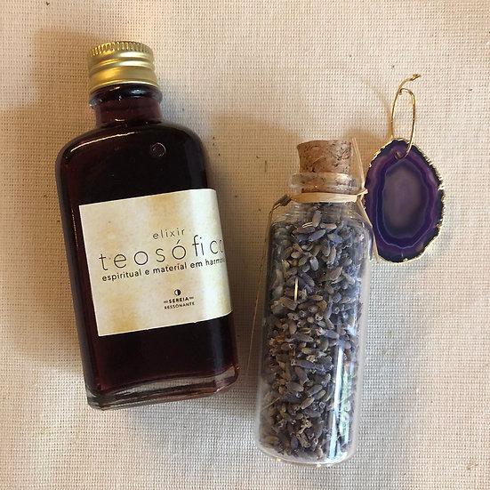Elixir Teosófico | Madame Blavatsky