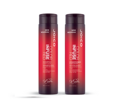 Color Infuse Red Duo $21