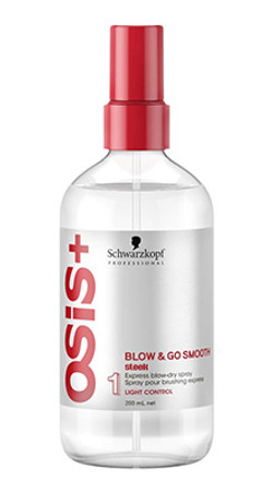 Blow & Go Smooth