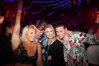 Let's Party Tonight Miami Nightclub Rockwell