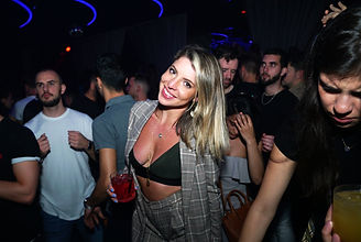 Let's Party Tonight Miami Nightclub Team