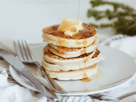 SLOW Breakfast Vibes
