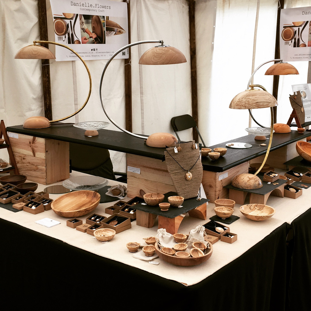 Living Crafts Exhibition