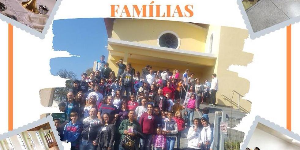 Retiro das Famílias - RJ