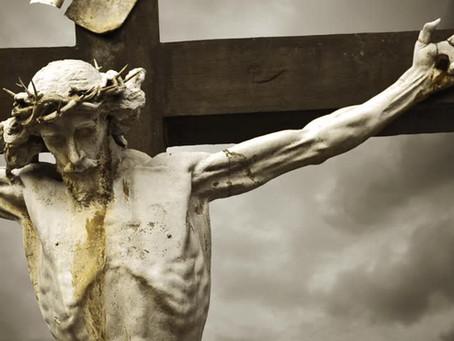 Como meditar sobre a Paixão de Cristo?