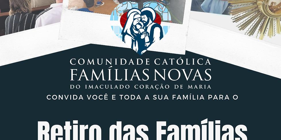 Retiro das Famílias - SP