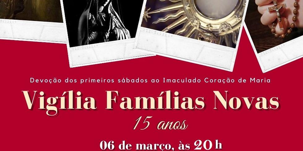 Vigília FN - São Paulo/SP