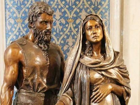 Por que São José é o maior exemplo para os homens?