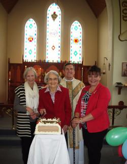 130th Anniversary St. John's