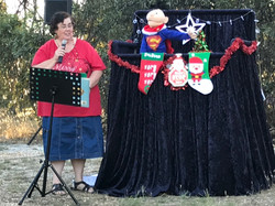 Carols at Seymour