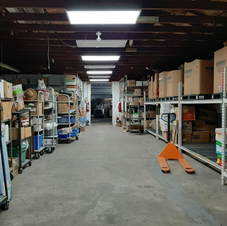 The NiCE Warehouse in Highland