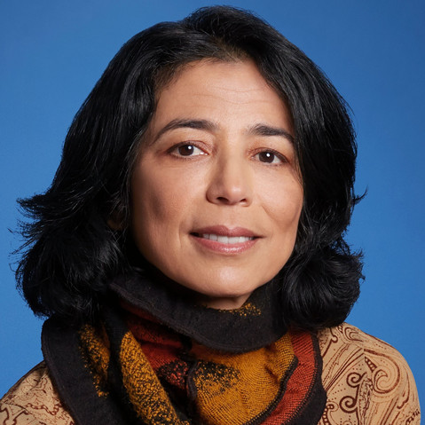Miriam Merad Ph.D