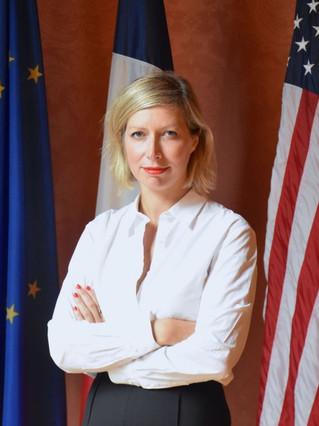 Anne-Claire Legendre