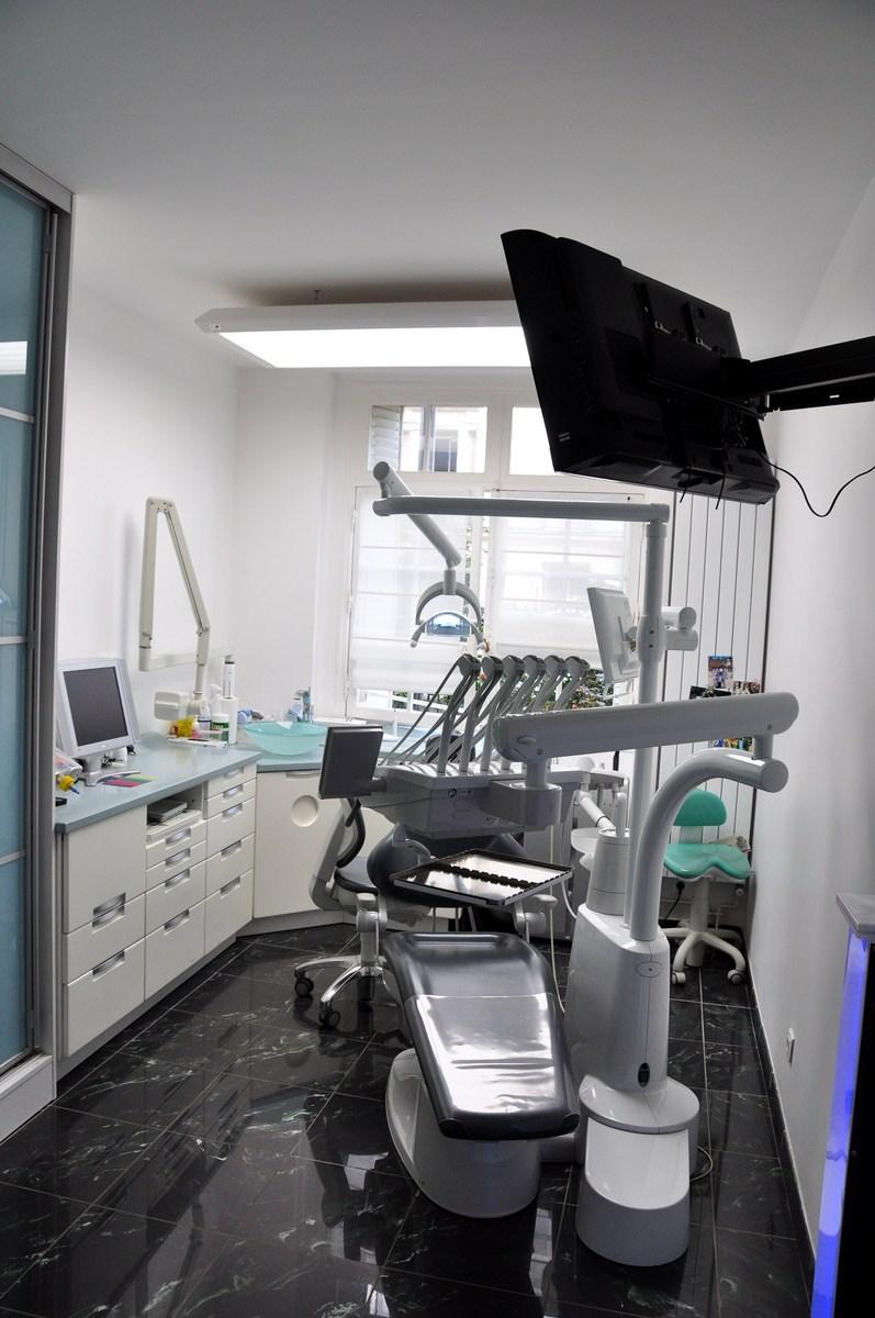 Dentiste Paris 17 - Carole Hagege