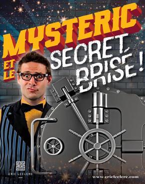 Guide pédagogique - Mystéric - Le Secret brisé