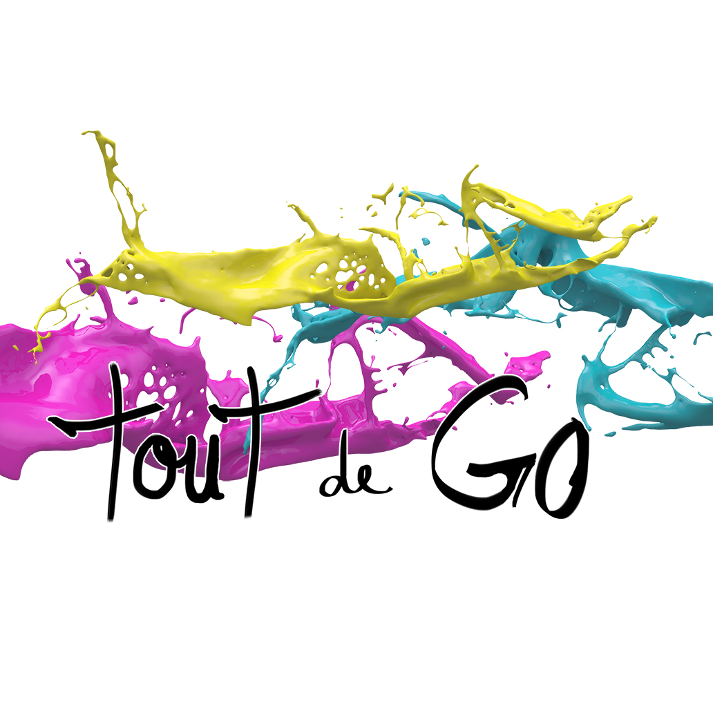 Logo - Tout de go