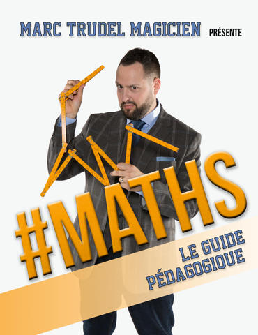 Guide pédagogique - #MATHS