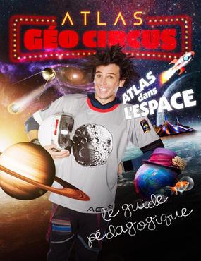 Guide pédagogique - Géocircus dans l'espace