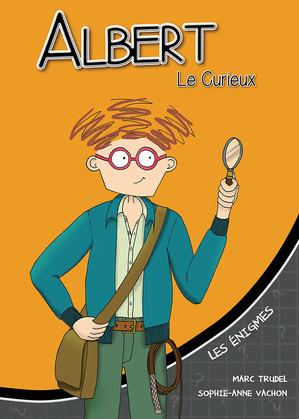 Albert le Curieux : les énigmes