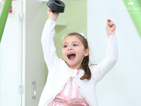 Fotógrafo de Festa Infantil: Antonella 2 anos - Eduarda 6 anos