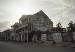 Paramaribo, Suriname South America 10