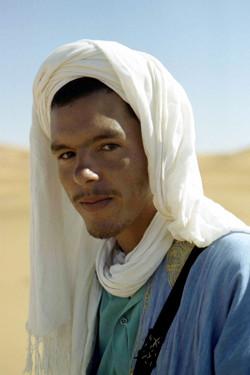 The Sahara, Morocco 4