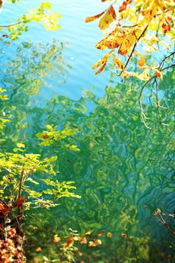 Plitvice Lakes, Croatia 3