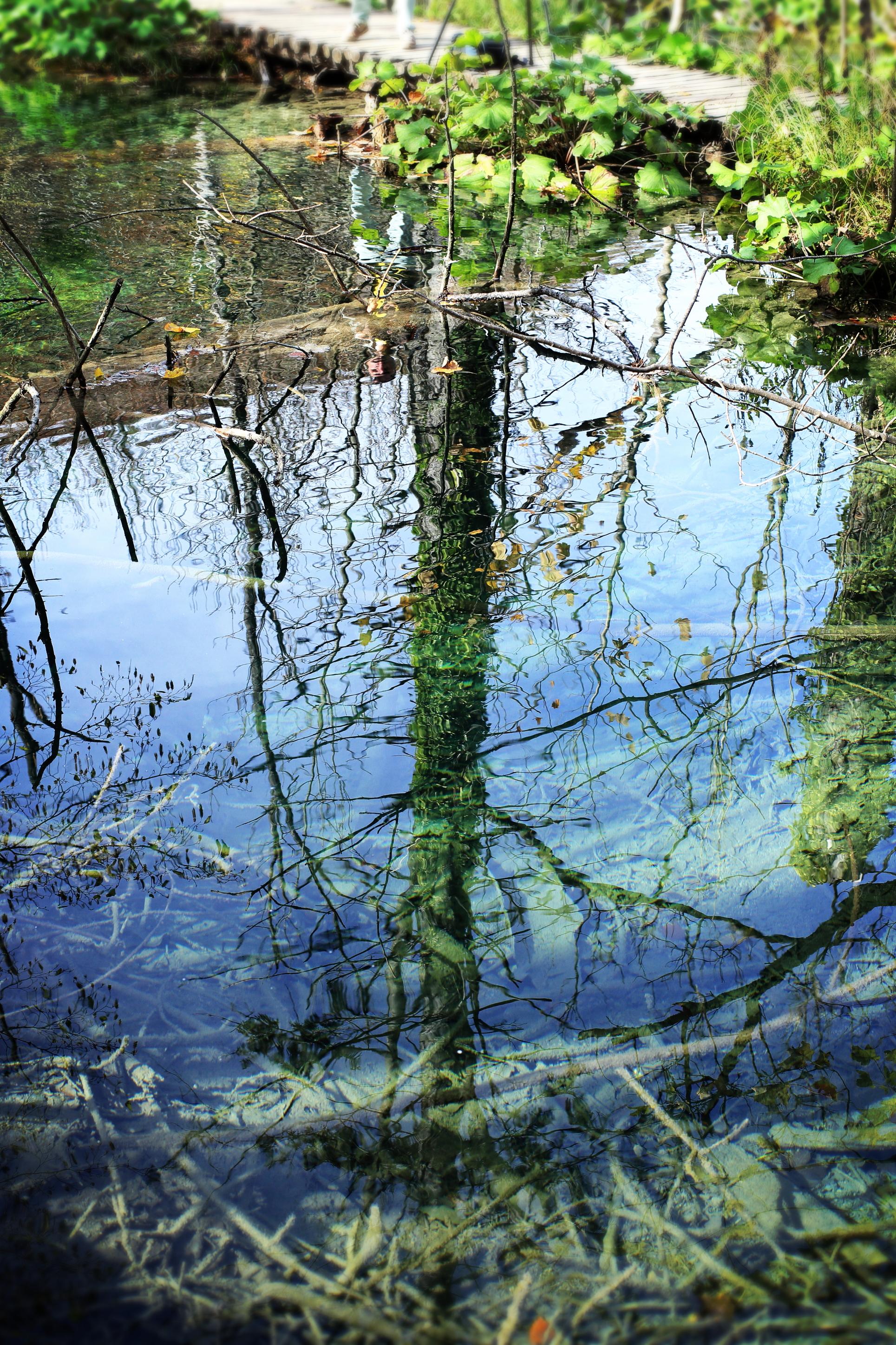 Plitvice Lakes, Croatia 2