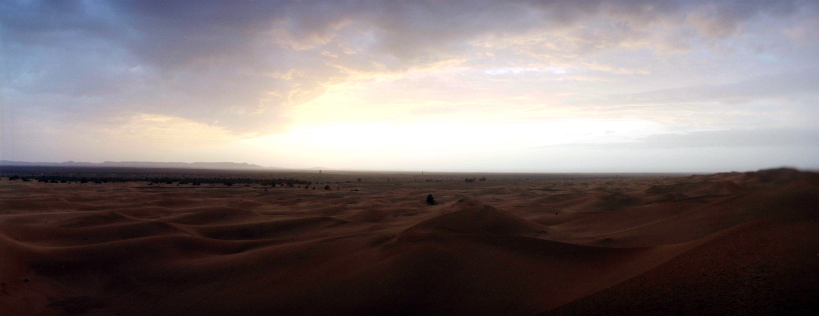 The Sahara, Morocco 2