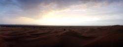 The Sahara, Morocco 2
