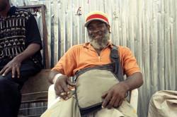 Paramaribo, Suriname South America 8