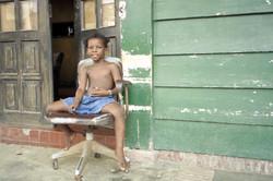 Paramaribo, Suriname South America 6