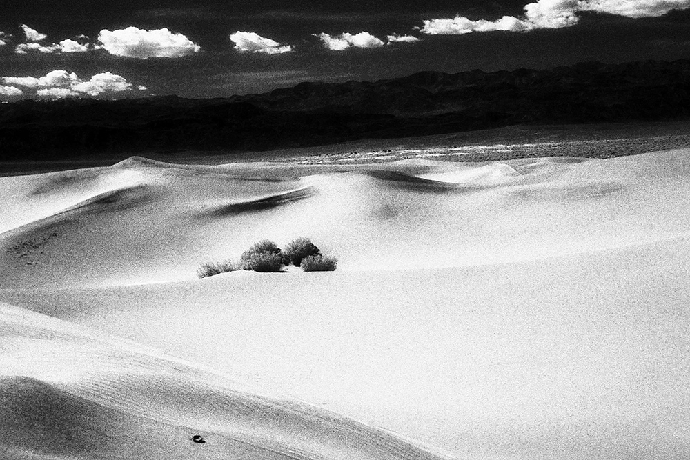 Death Valley, US