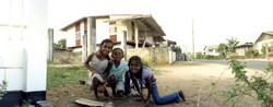 Paramaribo, Suriname South America 4