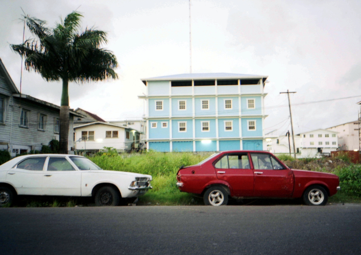 Georgetown, Guyana South America 5