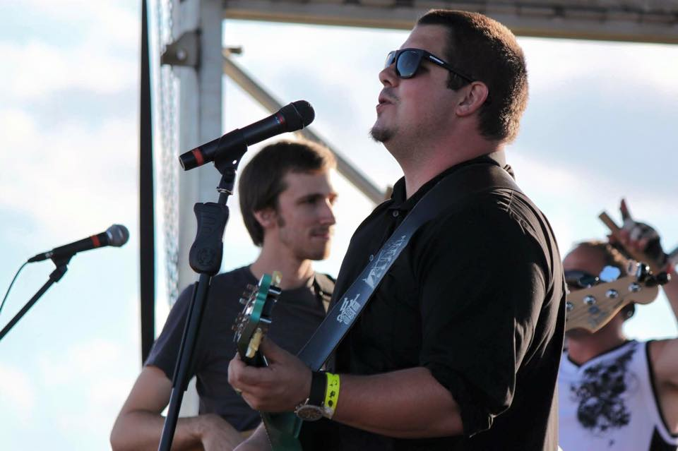 JW&Co Jonny and Jake Seafood Fest 2015