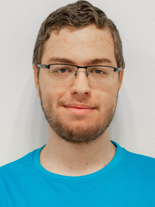 Daniel Bulshtianski- Mechanics SubTeam Member