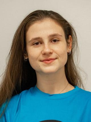 Stella Kozliner- Electronics SubTeam Member
