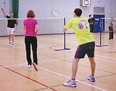 Waverley Badminton